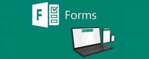 Microsoft Forms, la nueva herramienta para crear encuestas