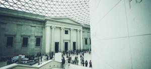 El Museo Británico y Microsoft utilizan el BIG DATA para ayudar a los visitantes a aprender más sobre historia