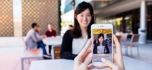 Seeing AI, la nueva aplicación de Microsoft que narra la vida a los invidentes