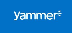 Novedades en los grupos externos de Yammer