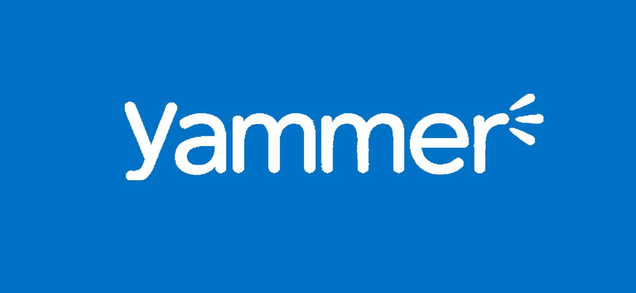 Grupos externos de Yammer