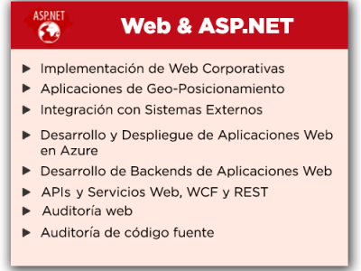 Web & ASP