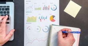 Tendencias de datos en las empresas para 2018