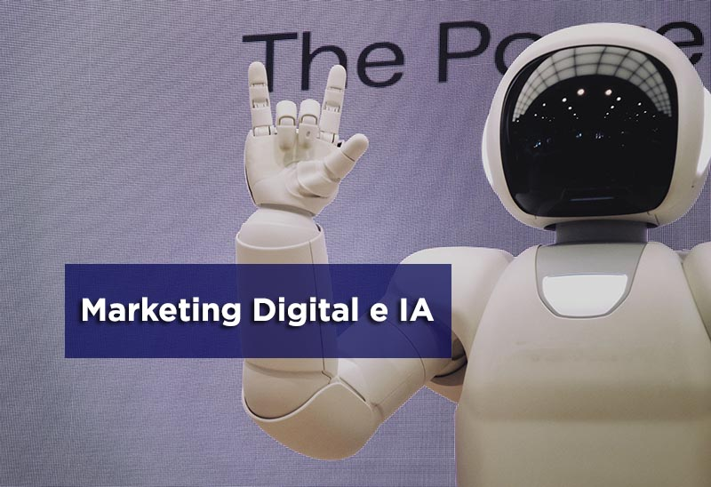 Marketing Digital e Inteligencia Artificial