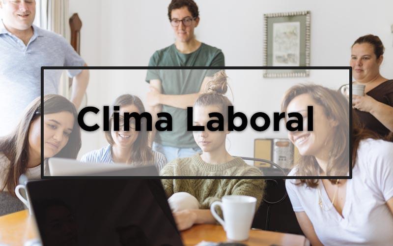 Clima laboral