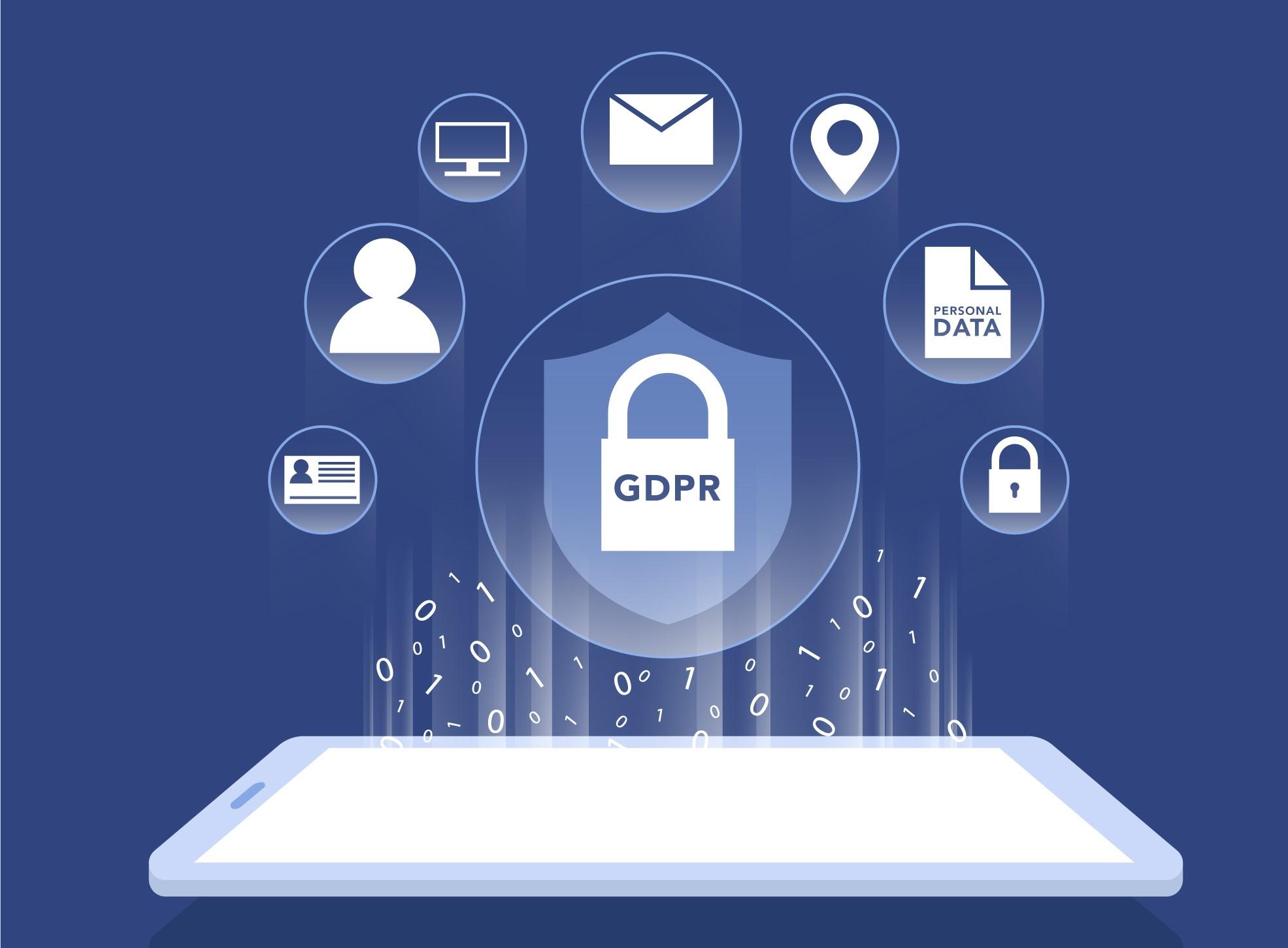Transparencia y control de datos